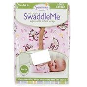 Swaddle Me Infant Wrap (14-20lb)
