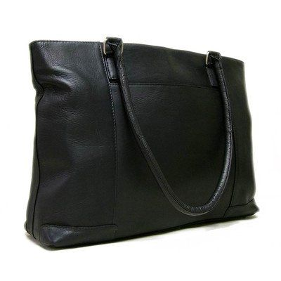 Le Donne Leather Women's Laptop Tote $108.89 (51% OFF)
