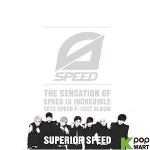 Speed Vol.1 -  Superior Speed