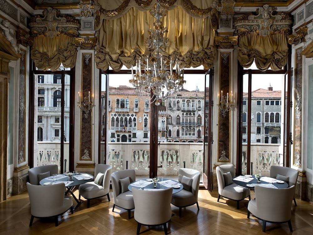 Aman Venice Italy The City S Ultimate Ultraluxurious Hotel