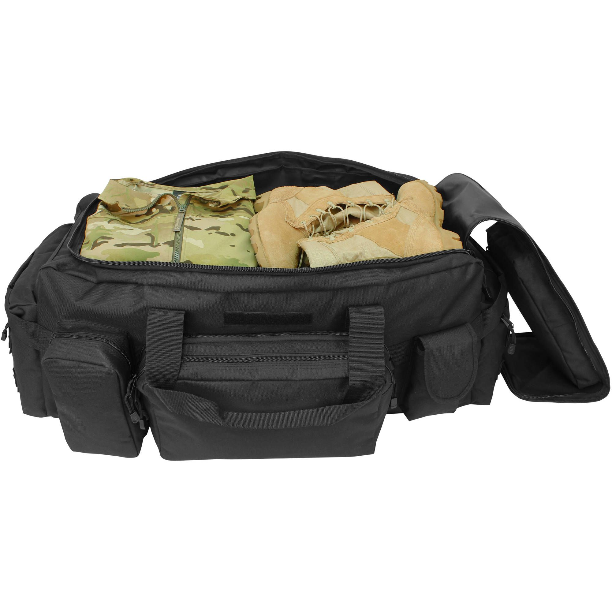 Code Alpha Airman Extra Large Duffel Backpack, Multiple