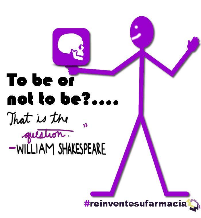 Ser o no ser....esa es la cuestión...  En que medios sociales debe tener presencia una farmacia? todos, ninguno, sólo facebook? y que debe comunicar?...