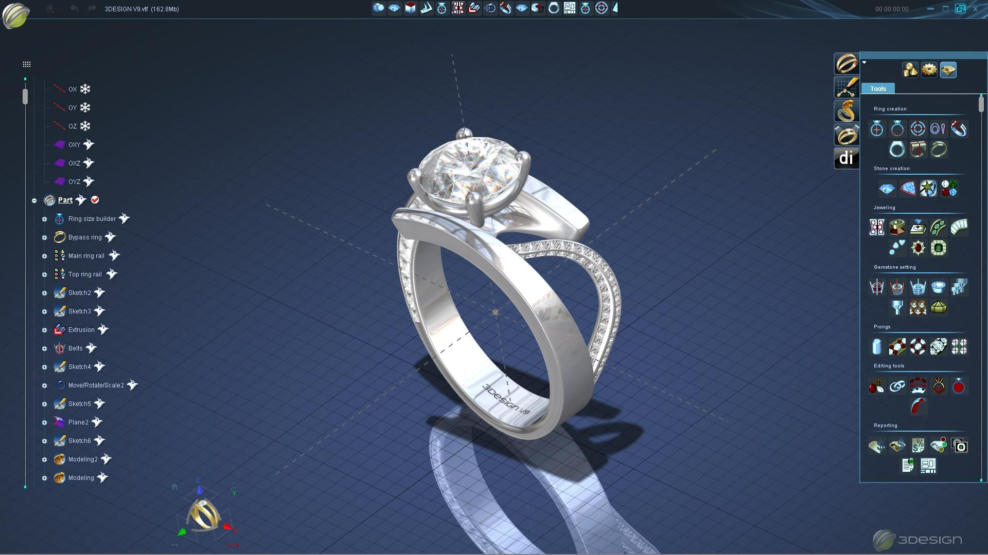 11++ Best cad software for jewelry design ideas in 2021