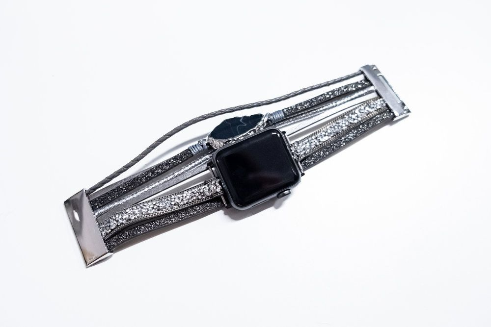 Make Your Own Apple Watch Band Watch bands, Apple watch