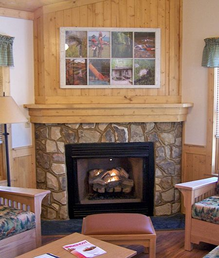 Buying A New Gas Fireplace Gas Fireplace Buying Guide Fort