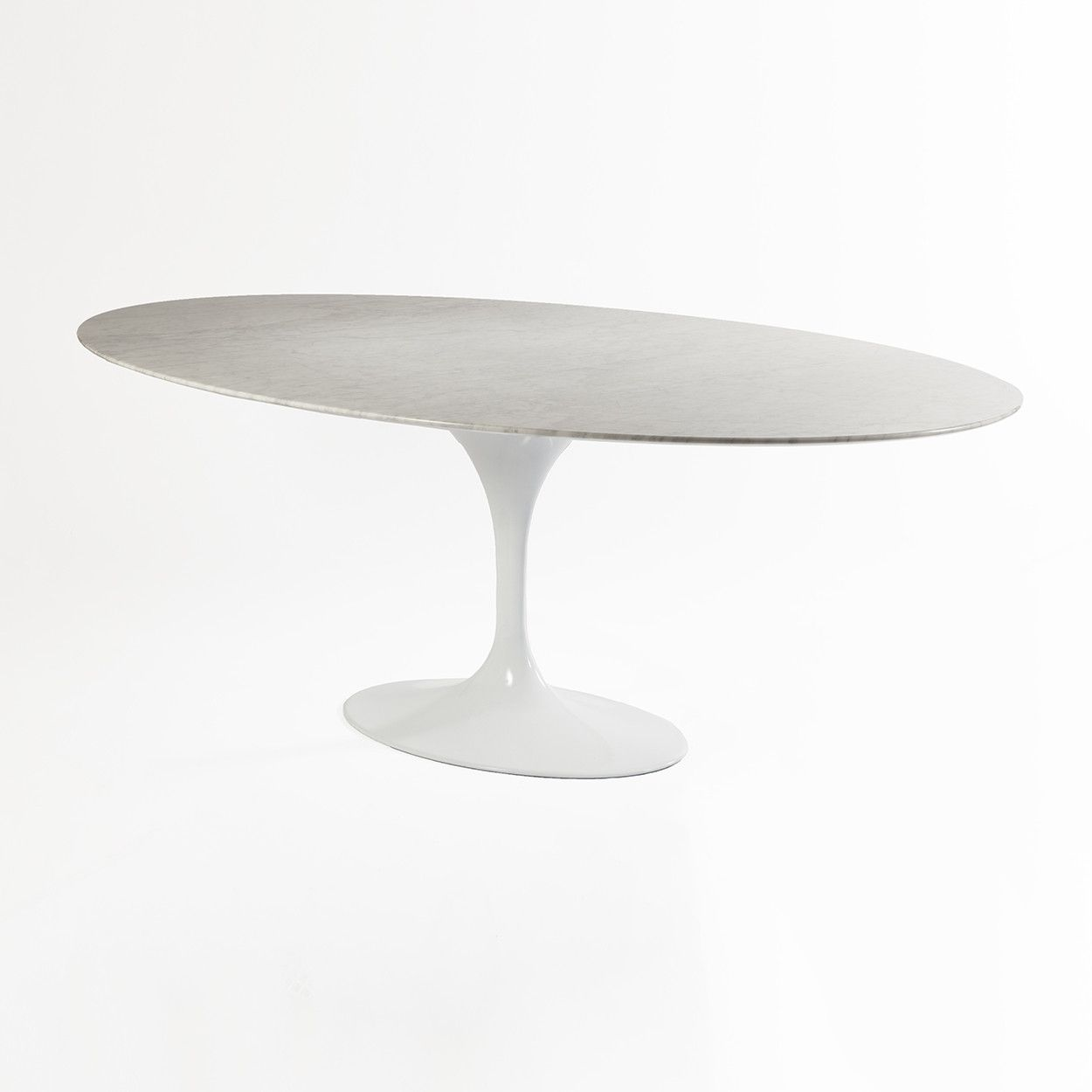 Carrara Marble Tulip Dining Table 79 Oval Dining Table Marble Tulip Dining Table Dining Table