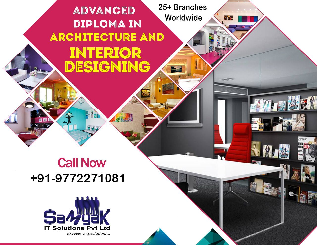 Interior Designing Course In 2020 Architecture Design Architecture Design