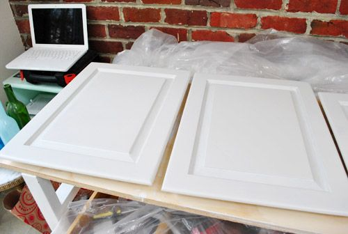 Applying 16 Bright Kitchen Paint Colors: Painting Kitchen Cabinets, Painting