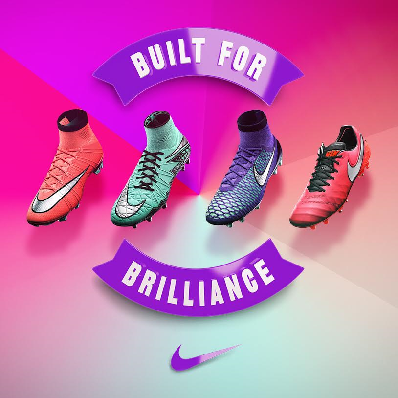 finest selection a1280 e3acf ... Nike-Mercurial-Superfly The Metal Flash Pack from Nike Soccer.  Available at SoccerPro!