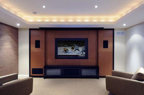 Merveilleux Basement Photos 7 Ft Basement Ceiling Design, Pictures, Remodel, Decor And  Ideas   Page 6