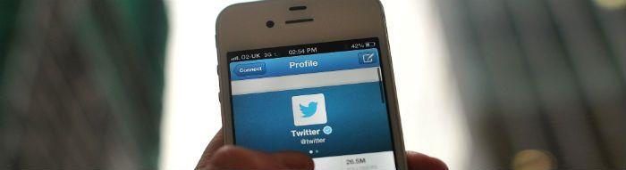 10 ragioni per iscriversi a #Twitter