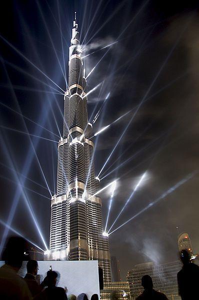 Burj Khalifa Arabic برج خليفة Khalifa Tower Known As Burj Dubai Prior To Its Inauguration Is A Skyscraper In Dubai Burj Khalifa Dubai Dubai Skyscraper