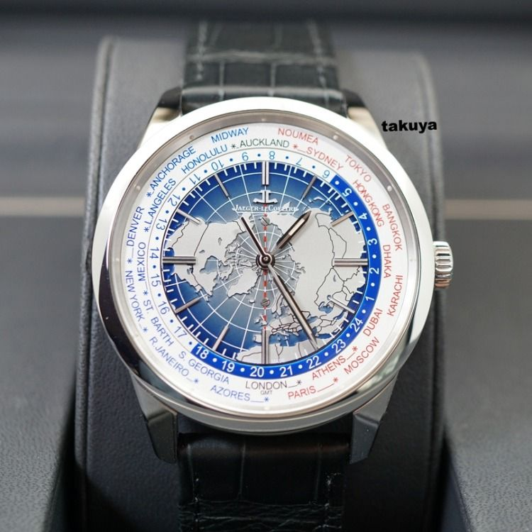 c43c8e9a9bf Geophysic Universal Time 8108420 Watch  men  watches  watch  accessory   strap