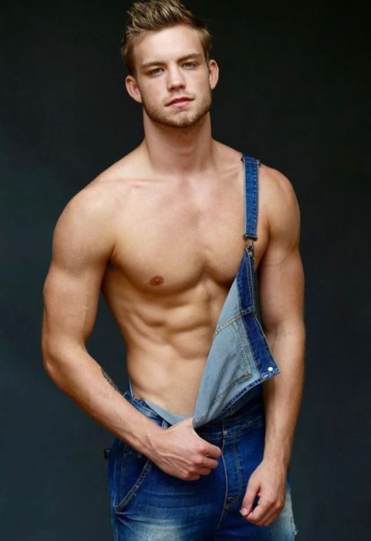 boys jeans Cute shirtless