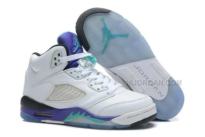 Air jordan shoes