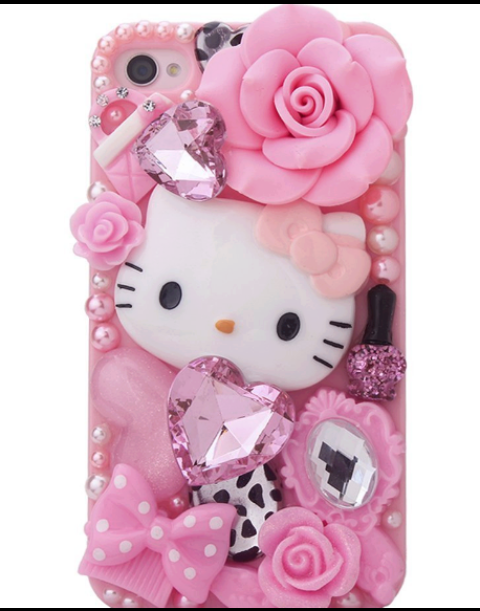 buy online 60c4e 503ce Hello Kitty mobile cover: #mobile #phone #cases #samsung #iphone ...