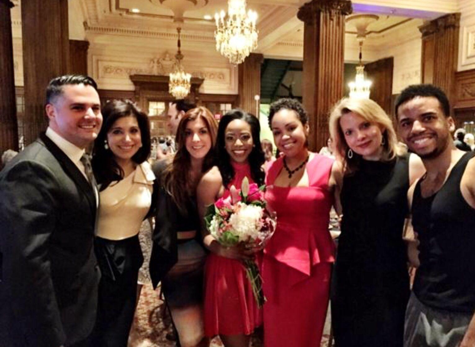 Melissa Magee Roger Lee Dance For Charity Www Rogerleedance Com Bridesmaid Dresses Wedding Dresses Bridesmaid