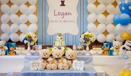 Best Party Themes For One Year Old Toddlers At Birthday Venues In London Also Rh Br
