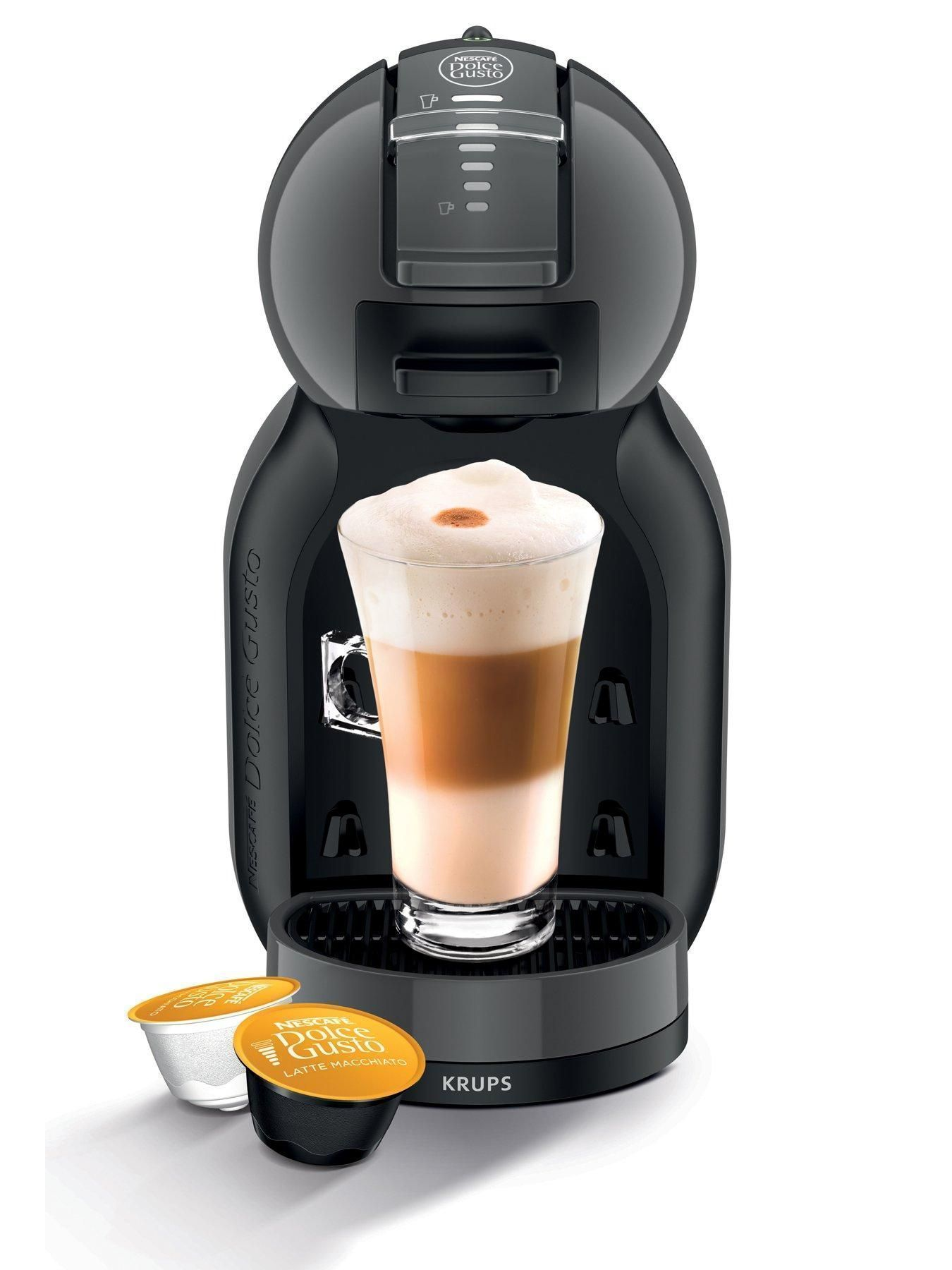 Nescafe Dolce Gusto MiniMe® Automatic Coffee Machine by