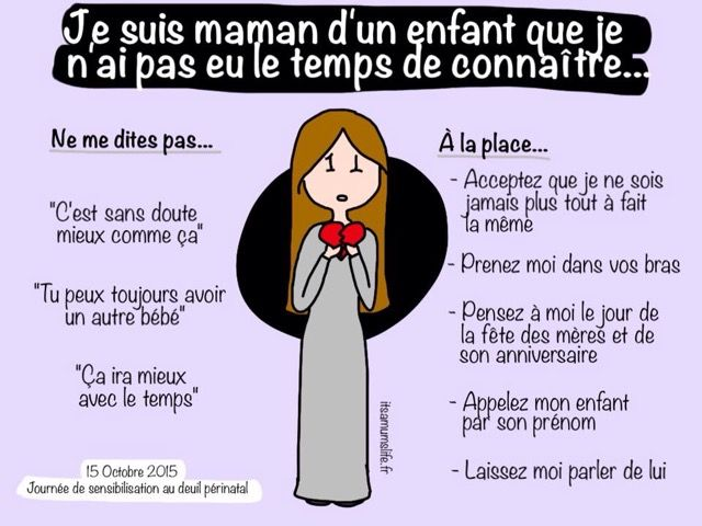 Fausse Couche