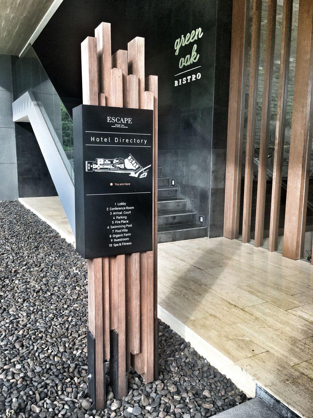 Pin by Ankur Jayakar on Design | Exterior signage, Signage ...