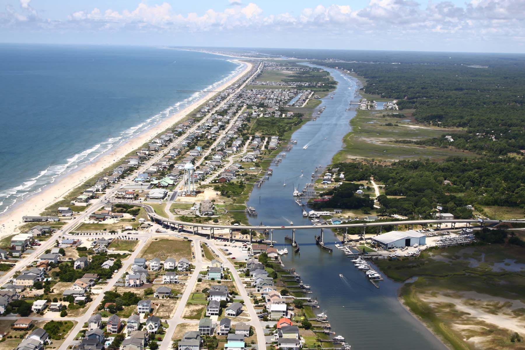 Holden Beach North Carolina Places We Have Been Pinterest