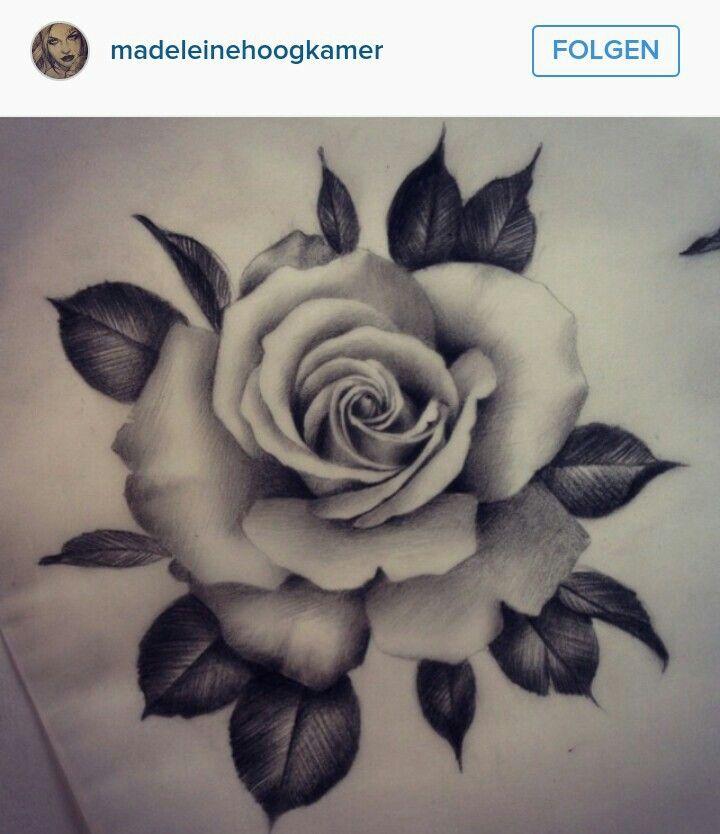 Pin De Chelo Iriarte En Pimpollos Y Rosas Tattoos Rose Tattoos Y