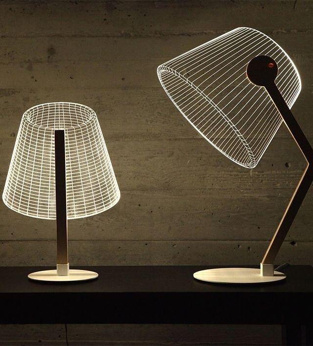 Ziggi LED Table Lamp | Led table lamp
