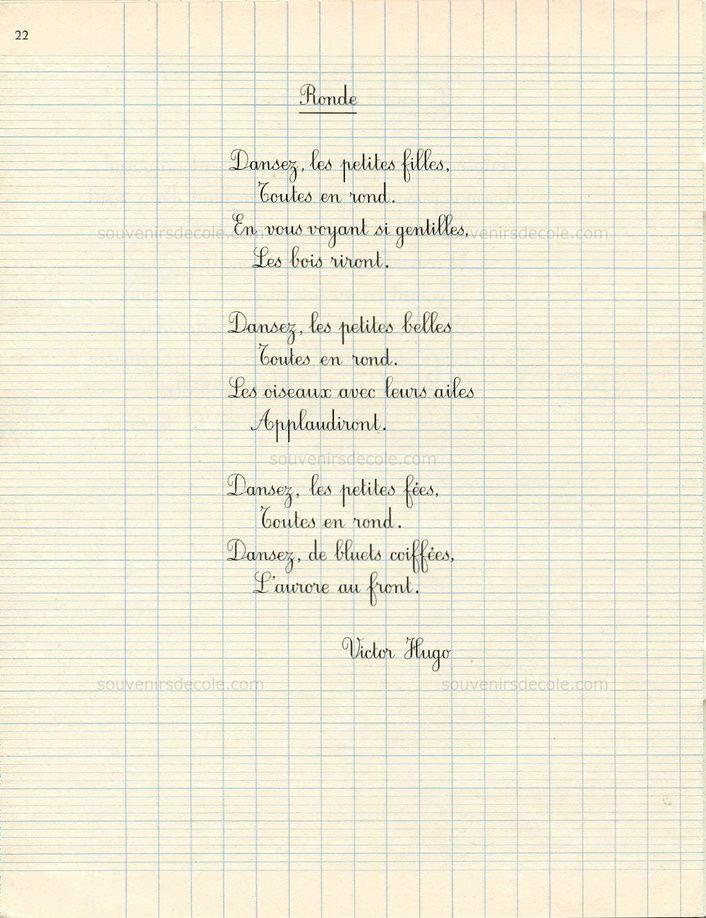 Cahier Méthode Décriture Droite Les Majuscules Page 22