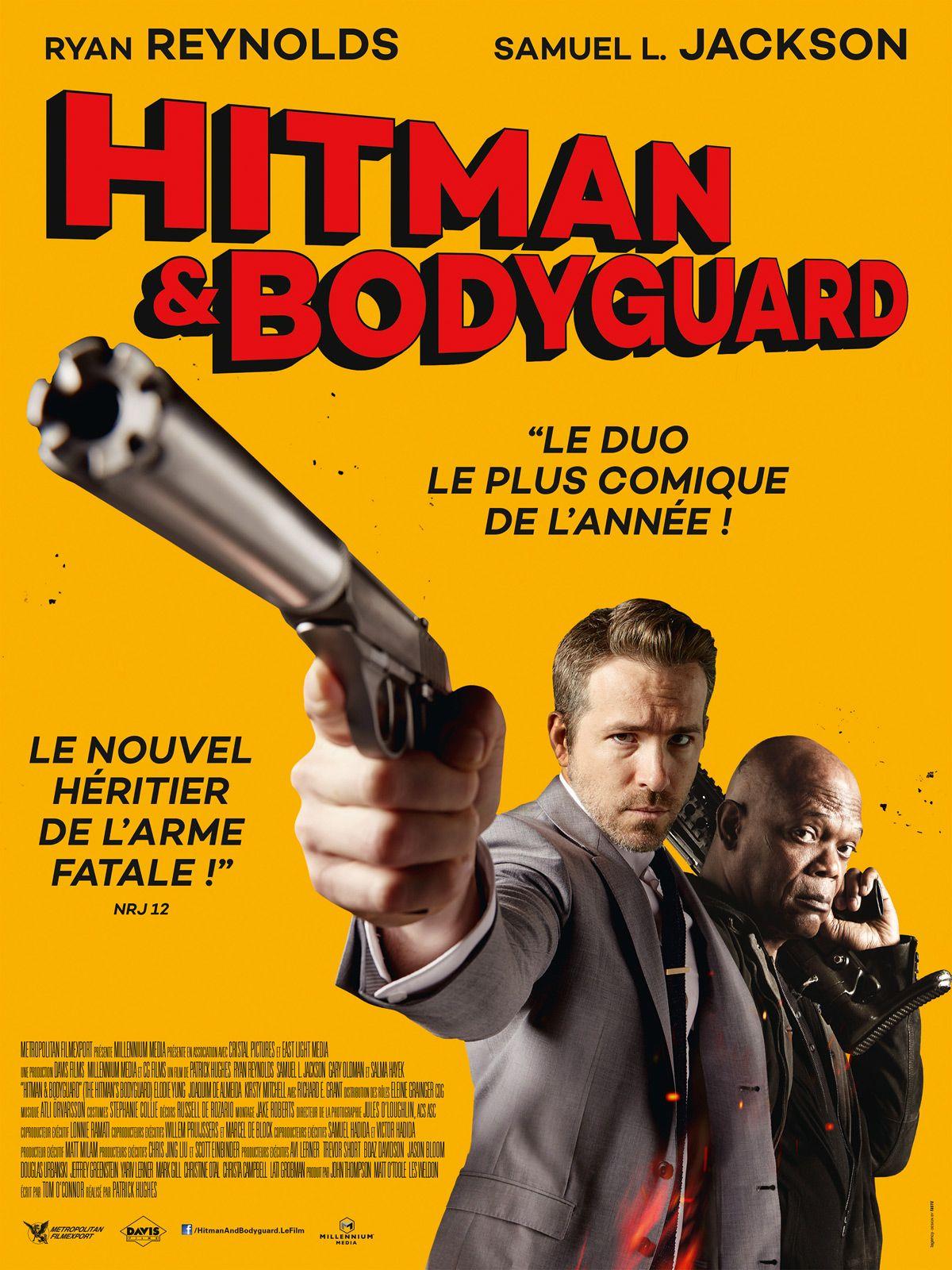 The HitmanS Bodyguard Stream German