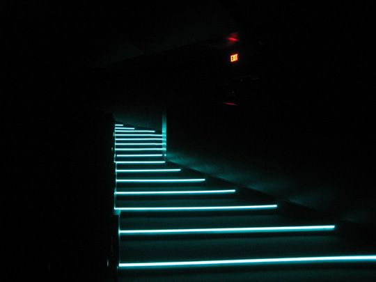 Good Floor Lights Concept. Stair LightingStairway Lighting