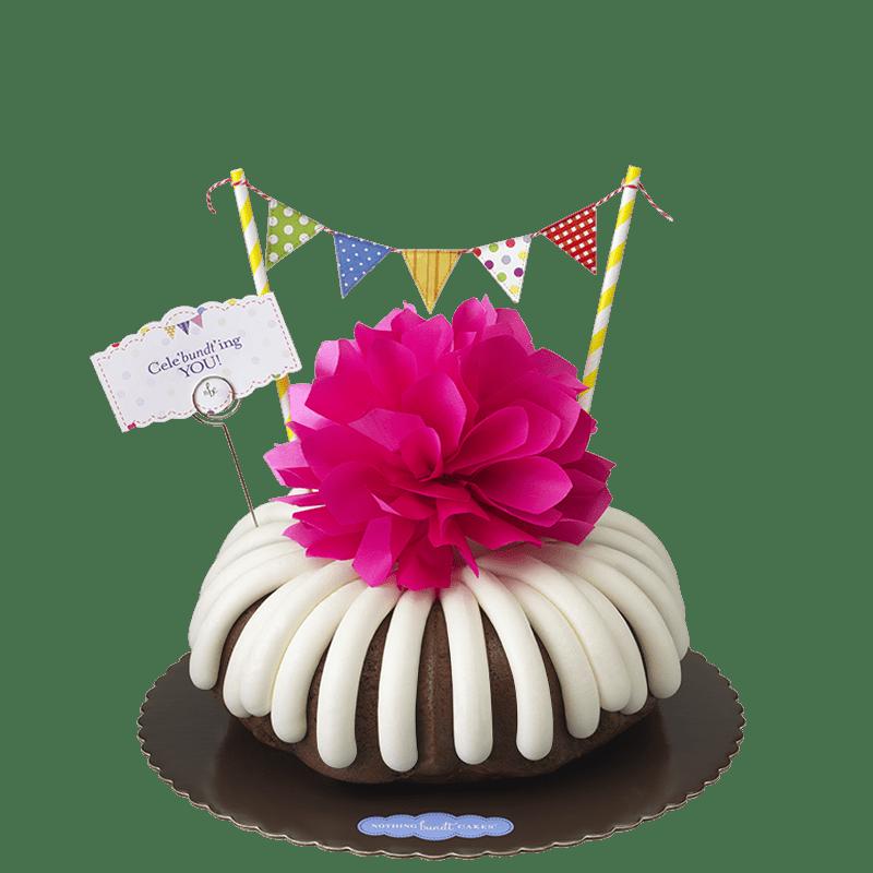 Cele'bundt'ing You Bundt Cake (With images) Nothing