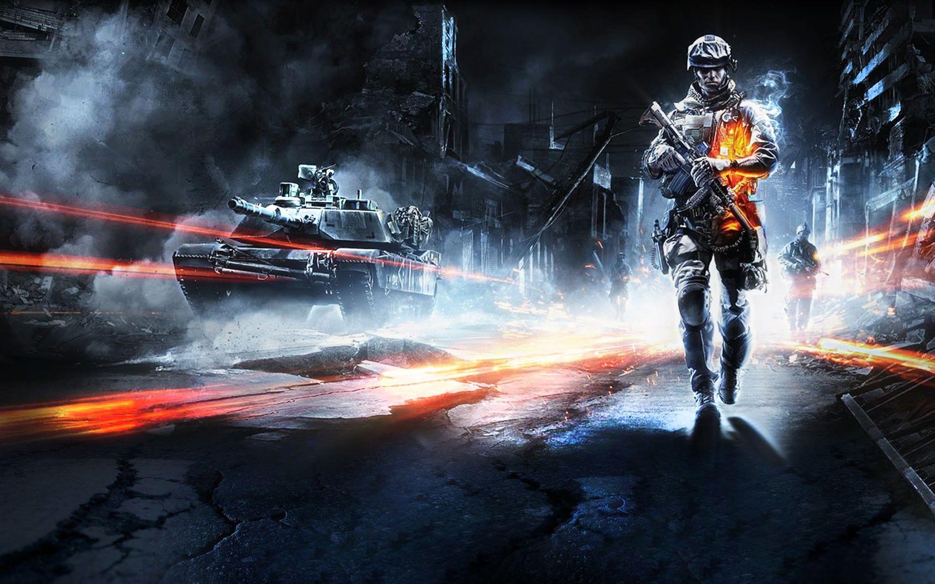 Battlefield 3 Wallpaper To Download Stanley Wilkinson 2017 03 20