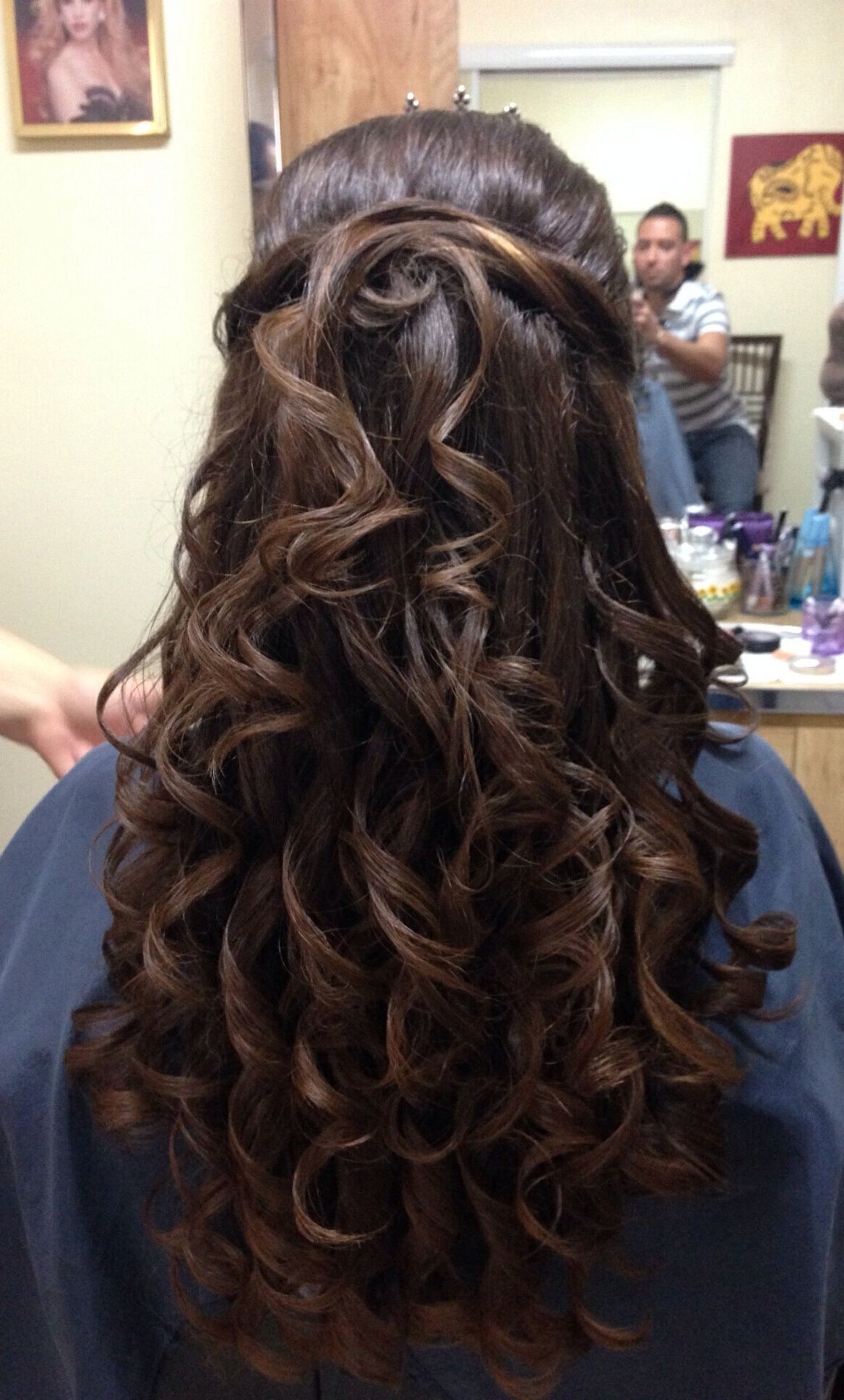 Quince Hair Quince Curly Hair Hairstyles Pretty