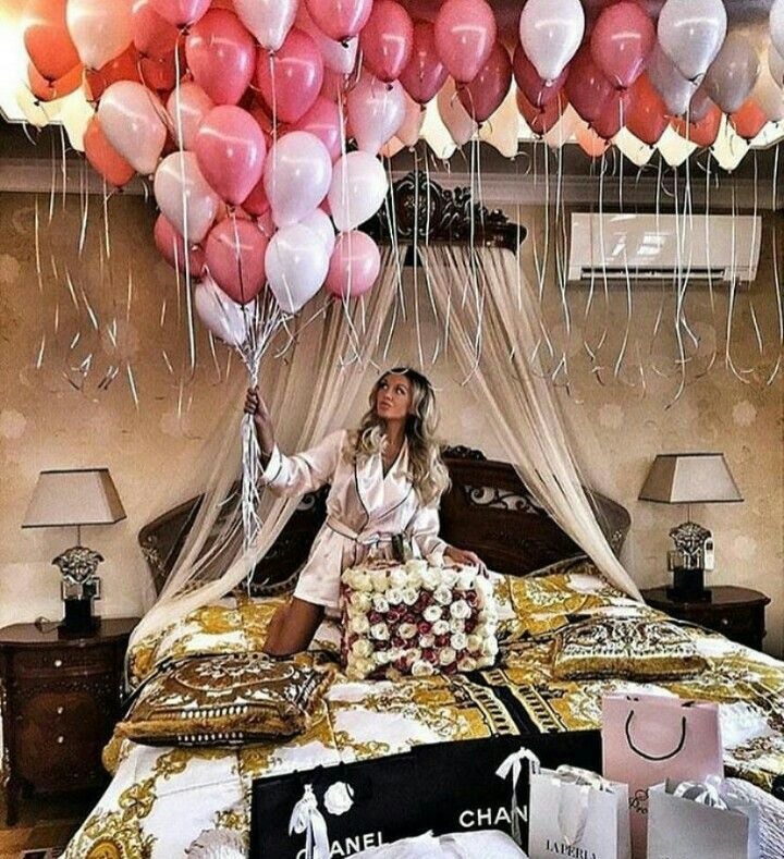 Pinterest Universexox Birthday Goals Birthday Luxury