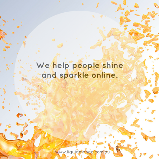 We help people shine and sparkle online. #socialmedia #sm