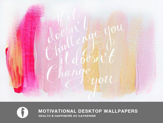 Motivational Wallpapers // 03 Gold wallpaper background