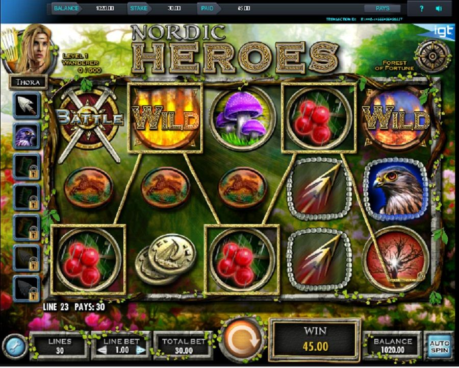 Lucky nugget mobile no deposit bonus