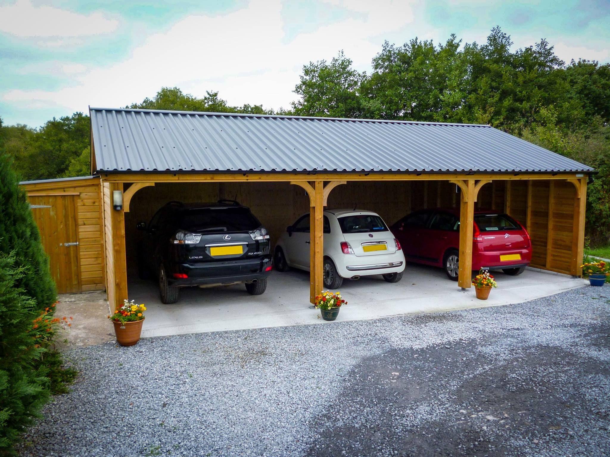 Cladco Profiles Roofing Sheets Box Profile Creates Carport Carport Carport Designs Wooden Carports
