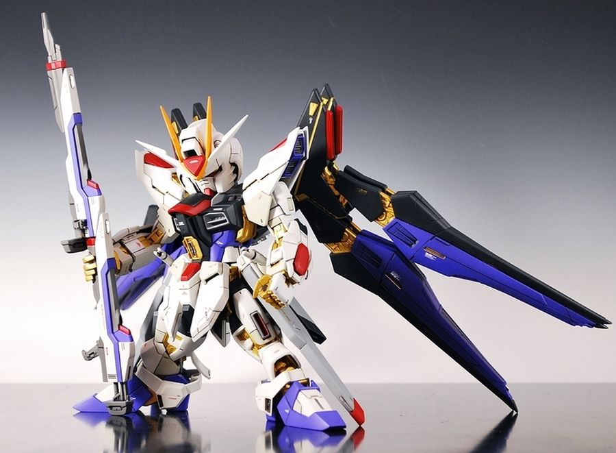Pin On Gundam Models