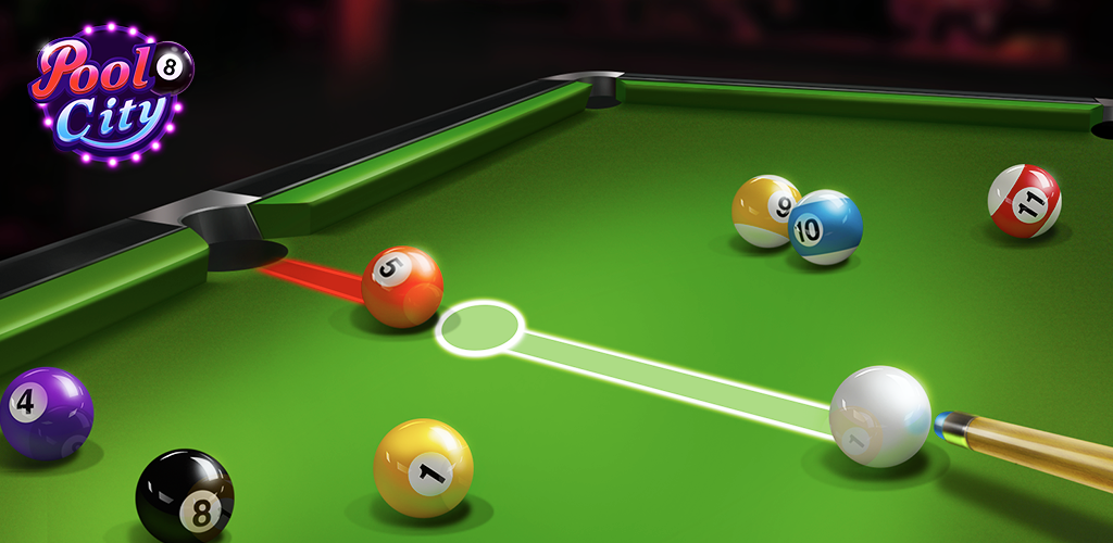 How To Download And Play Billiards City On Pc For Free In 2020 With Images