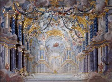 Comédie-ballet / Genres musicaux / APPROFONDIR / Accueil - Rameau 2014