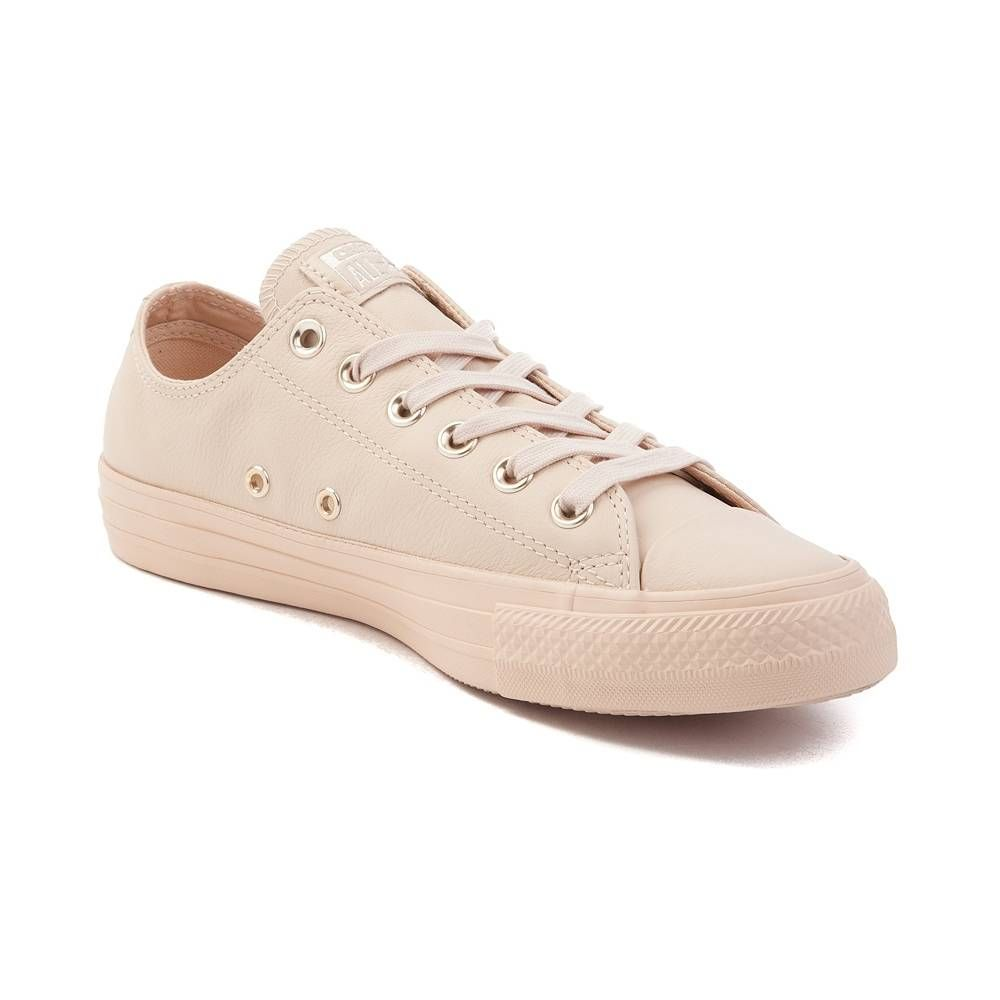 Converse Chuck Taylor All Star Blush Lo Leather Sneaker