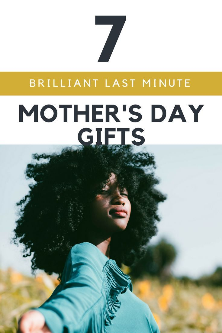2018 7 amazing last minute mothers day gifts from amazon
