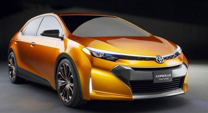 2020 Toyota Corolla Rumors Review And Specs Toyota Corolla Gambar Motor Mobil