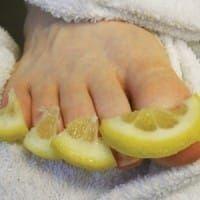 ! increíble Deshágase de hongos en las uñas durante la noche. Justo antes de dormir …