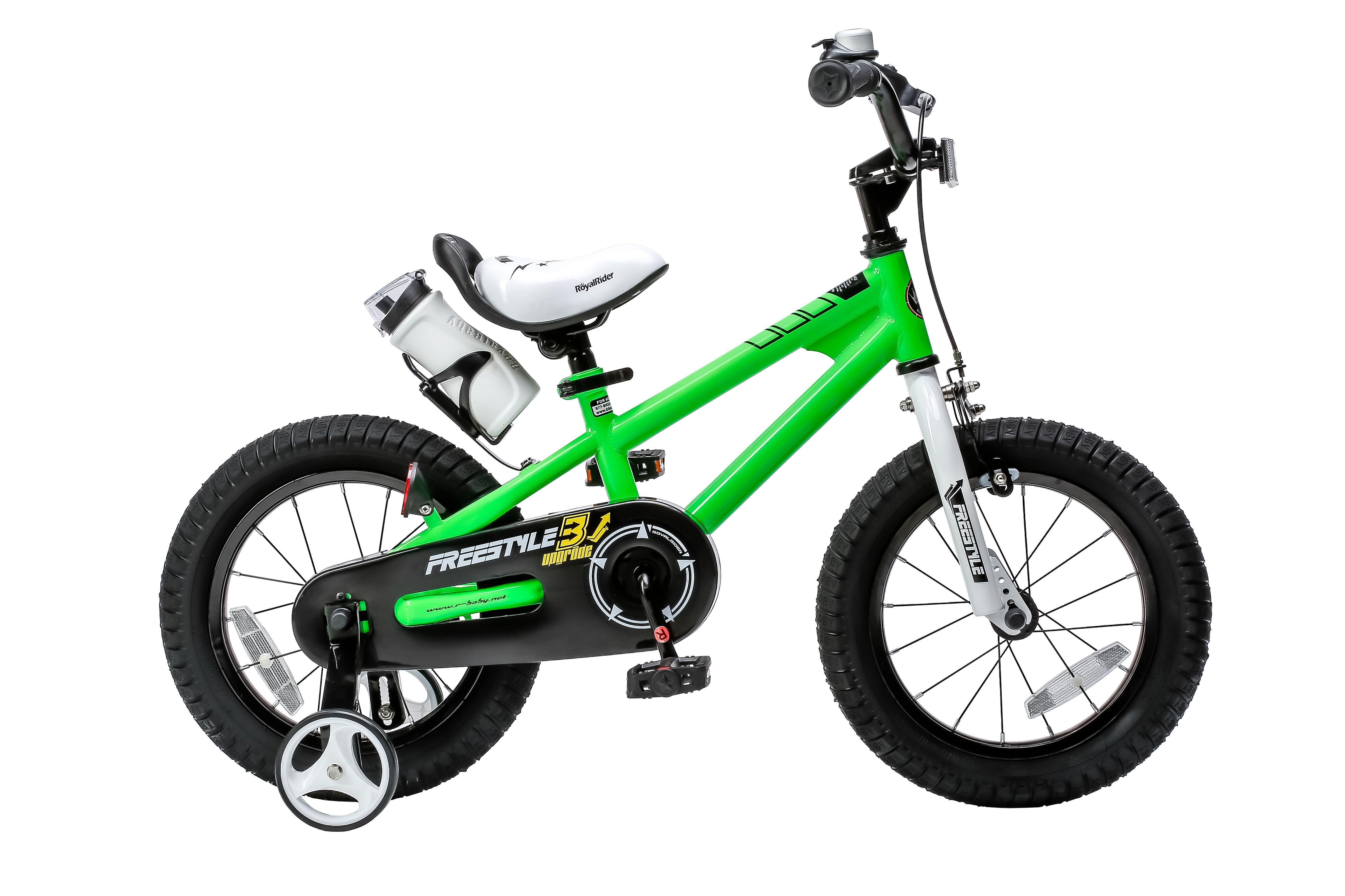 Royalbaby Freestyle Bmx Kid S Bike 12 Inch Bike For Boys And