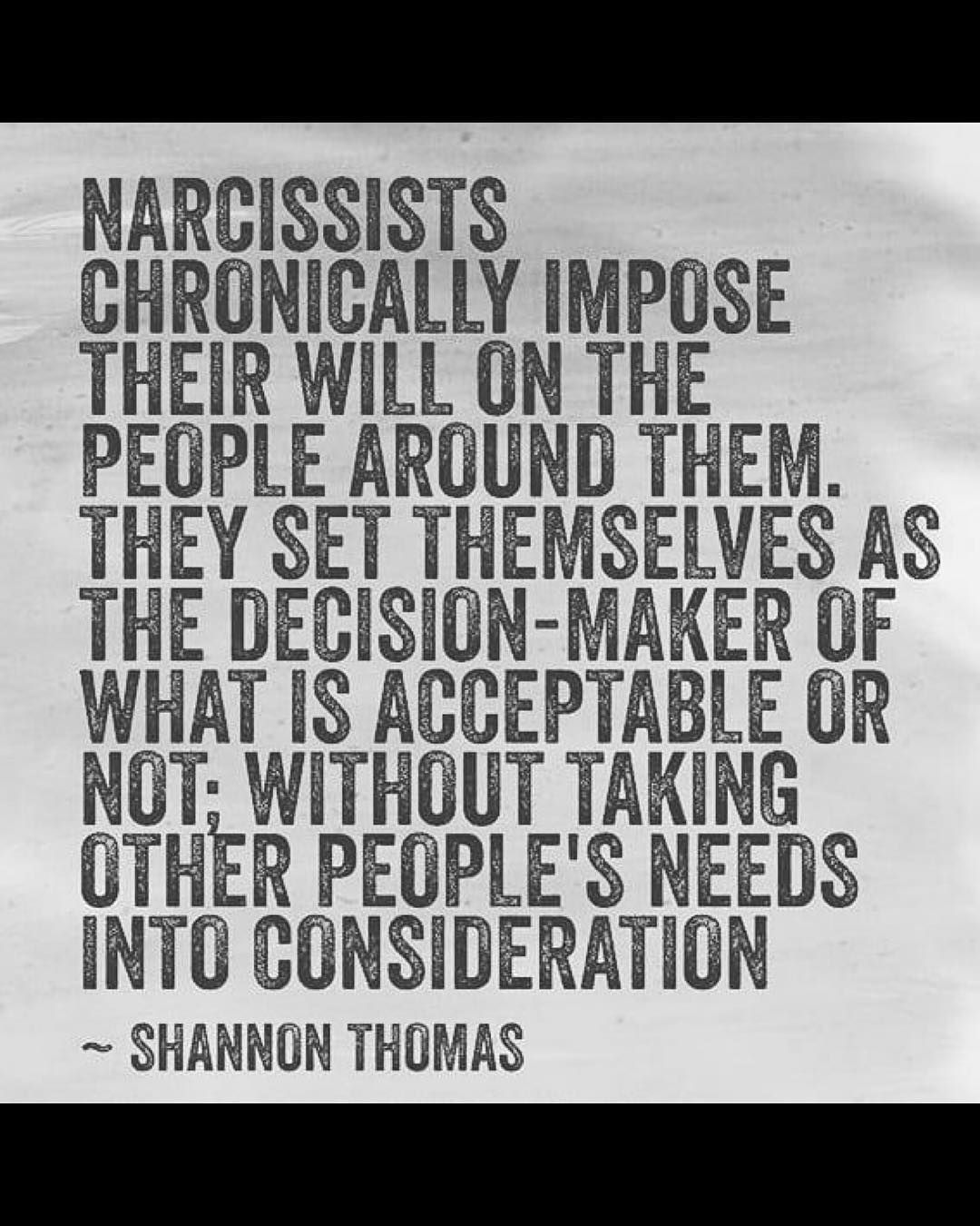 When The Narcissist Knows You Have Figured Him Out Ssmatters