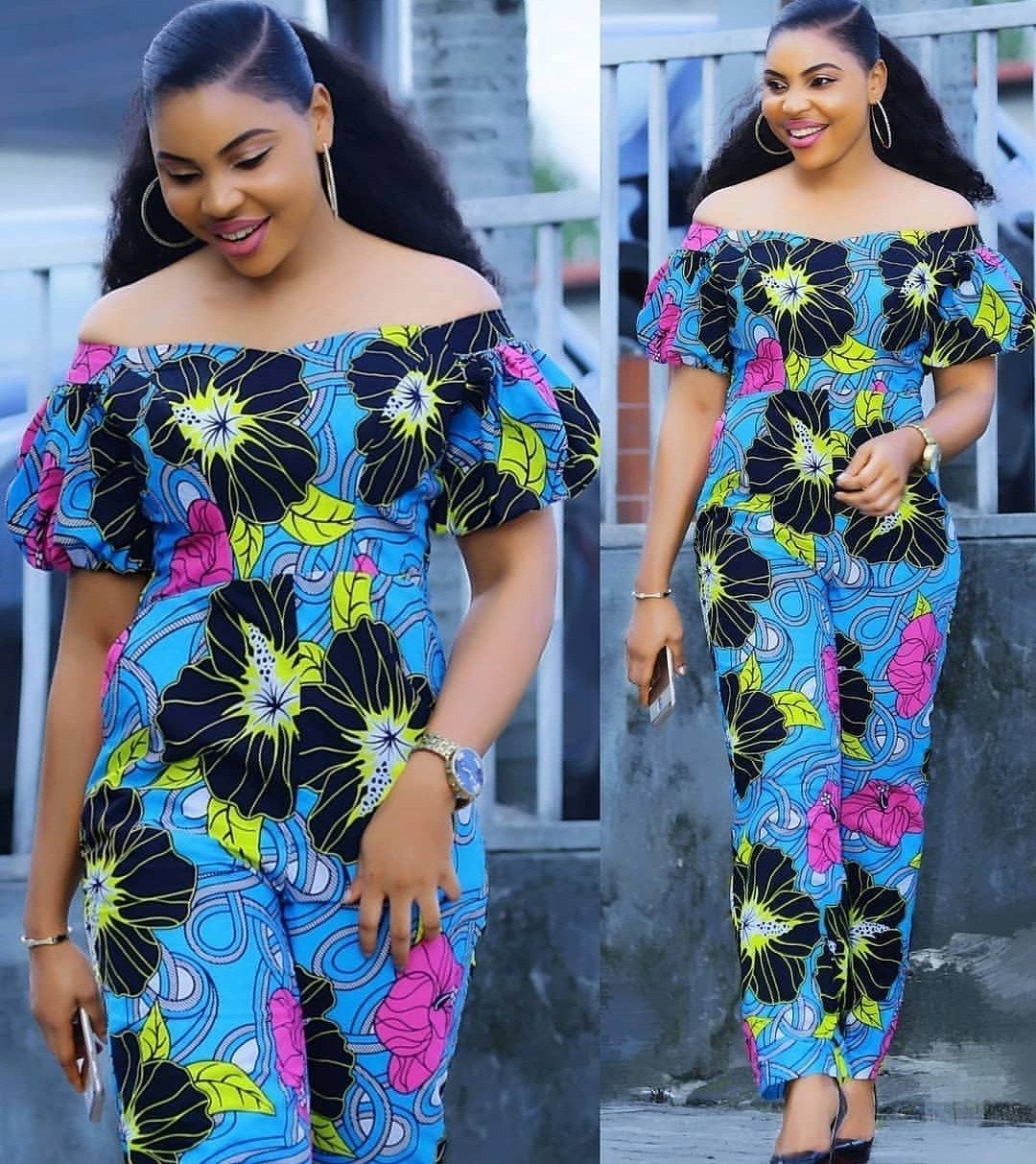 Image result for ankara styles for 2020