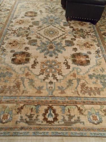 Home Decorators Collection Charisma Er Pecan 8 Ft X 10 Area Rug 406356 At The Depot Mobile